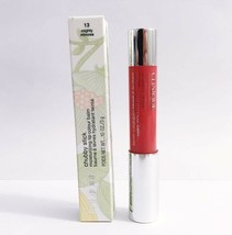 Clinique Chubby Stick Moisturizing Lip Balm 13 Mighty Mimosa .10oz New B... - $13.85