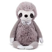Scentsy Buddy (New) Spiffy The Sloth - Spiffy Always Looks Good W/ His Bowtie - $41.54