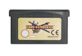Fire Emblem - Game Boy Advance (GBA) 32 Bit - Compatible model Nintendo - $19.43