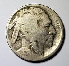 1913S Type 2 Buffalo Nickel 5¢ Coin Lot # 818-37