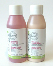 MATRIX Biolage RAW Recover Shampoo and Conditioner Travel Duo **NEW*** - $11.88