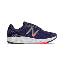 New Balance Fresh Foam Vongo 2 WVNGOYB2 Blue Black Womens Size 9.5 - $69.95