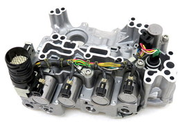 JF015e Valve Body W/Solenoids 13-18  Nissan AD Van/NV 150 AD 1.5L - $179.01