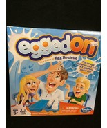 Egged On Roulette Game Egged On Christmas Toys Gifts For Kids 2 to 4 Pla... - $4.15