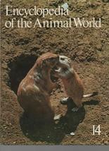Encyclopedia of the Animal World. #14 - Mozays - Otoliths. by Sir Gavin ... - $1.67