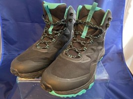 Women's The North Face Ultra Fast Pack II Mid Gore-Tex Hiking Shoes Size... - $52.46