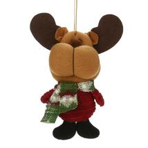 (reindeer)Christmas Ornaments Christmas Tree Decoration Artificial Reind... - $14.00
