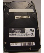"""10% off 2+ Conner CP2034 34MB 2.5"""" 20MM IDE Drive Tested Good Free USA S... - $24.95"""