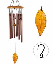 Wind Chimes Outdoor Deep Tone|30'Sympathy Wind Chimes with Metal Tubes T... - $45.06
