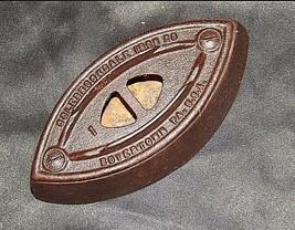 Colebrookdale Sad Iron Co. Boyertown PA USA No. 1 AB 565-F  Antique -