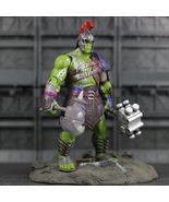 Thor Ragnarok Marvel GLADIATOR HULK 7 inch Action Figure Toy Collectible... - $28.99