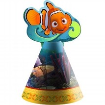 Disney/Pixar Finding Nemo Coral Reef Cone Hats 8 Pack - $14.80