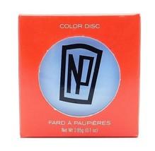 Napoleon Perdis Color Disc Blue Mist #17  .1 Oz. - $16.82