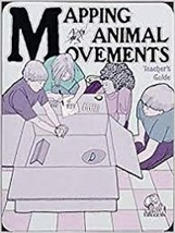 Mapping animal movements: Teacher's guide (Great explorations in math an... - $13.49