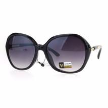 Womens Elegant Fashion Sunglasses Rhinestone Design Round Square UV 400 - $11.95