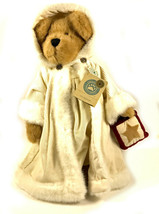 """Boyds Bears 16"""" Anya Frostfire, 20th Anniversary 1999 Limited Edition #912023 - $15.47"""