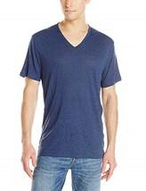 John Varvatos Star USA Men's Short-Sleeve V-Neck Tee Shirt 2 XLarge - $375,50 MXN