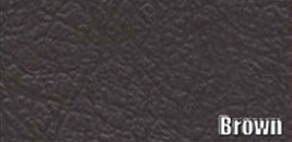 1958 CADILLAC 4 DOOR HARDTOP(4 WINDOW) TRUNK SIDE PANEL KIT, BROWN, 3 PCS. - $129.03