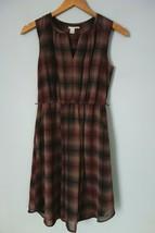 Halogen Nordstrom Dress Sleeveless Lightweight  Dress - Size 0 Petite - $8.80