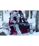 Medieval Larp Knight Wearable Full Suit Of Armor By NauticalMart - $999.00