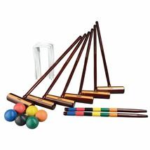 Franklin Sports Expert 6 Player Croquet Set - $281.29