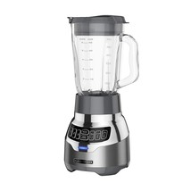 BLACK+DECKER PowerCrush Digital Quiet Blender New Quiet Technology BL130... - €63,98 EUR