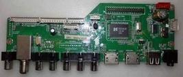"RCA 50GE01M3393LNA35-B2 MAIN BOARD FOR LED50B45RQ VERSION ""B2"" (SEE NOTE)"