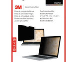 "3M Blackout Frameless Privacy Filter for 12"" Widescreen MacBook Air 16:9"