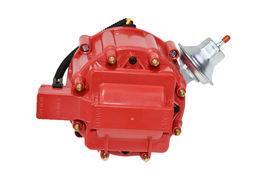 SBC 62-74 CHEVY CORVETTE TACH DRIVE 327 350 383 HEI DISTRIBUTOR RED 65K COIL image 4