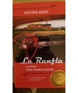 2009 SIGNED La Ranfla and Other New Mexico Stories  by Martha Egan FIRST... - $49.99