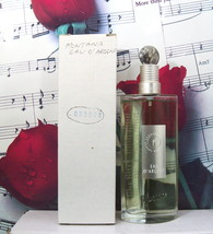 Montana Suggestion Eau D'Argent EDT Spray 3.4 FL. OZ. NTWB - $99.99