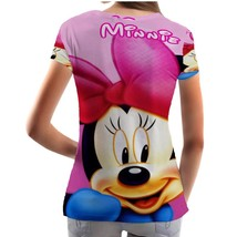 Minnie Mouse   WOMENS TEE - €17,16 EUR+