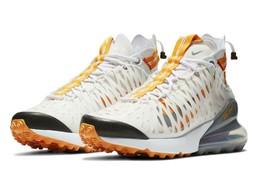 Nike Air Max 270 ISPA SP SOE 'Ghost White' Shoes NIB BQ1918-102 - $99.99