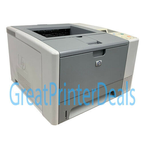HP LaserJet 2420 Printers Nice Off Lease Low Pages! Q5956A - $159.99