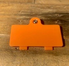 Let's Go Fishin' Replacement Deluxe Edition -  Replacement Battery Cover - $2.97