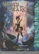 Reign of the Exarch - Mage: The Awakening - White Wolf - HC - 2006 - WW4... - $15.67