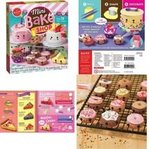 Klutz Mini Bake Shop - $26.55