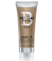 TIGI  Bed Head for Men Clean Up Peppermint Conditioner