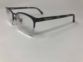 MICHAEL KORS TITANIUM Eyeglasses Frame MK741 200 52-19-140 Brown/Tortois... - $46.31