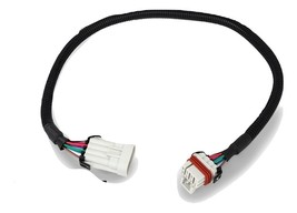 """A-Team Performance LSX IGNITION COIL EXTENSION HARNESS 24"""" RELOCATION LS LS1 LS2"""