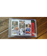 1993 UPPER DECK ROOKIE STANDOUTS COMMEMORATIVE CARD SHAQUILLE O'NEAL + 7... - $16.99