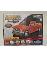 Max Traxxx Body Shop Custom Car Kit Ford F-150 Truck Cast Paint  - $23.75