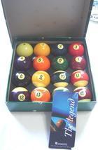 "Aramith Premier Billiard Pool Ball Set 2 1/4"" - £54.40 GBP"