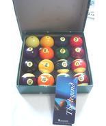 "Aramith Premier Billiard Pool Ball Set 2 1/4"" - £54.78 GBP"