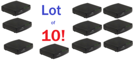 Lot of 10 ARRIS Touchstone CM900A Cable Modem 8 x 4 300 Mbps TESTED!! - $118.75