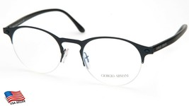 NEW GIORGIO ARMANI AR 5064 3171 BLUE EYEGLASSES FRAME A5064 49-20-150mm ... - $98.99