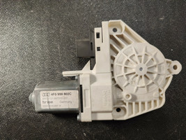AUDI A6 4F LHD WINDOW MOTOR REAR RIGHT OEM 4F0959802C - $18.80
