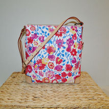 Dooney & Bourke Marabelle Floral Crossbody NWT image 5