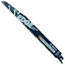 "Bosch RDN9V 9"" 5/8 TPI Reciprocating Saw Blades for Wood/Nail Demolition... - $16.42"