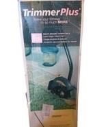 Trimmer Plus LE720 Multi Brand Compatible Lawn Edger Attachment New Open... - $59.37
